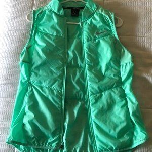 Never worn Nike running vest